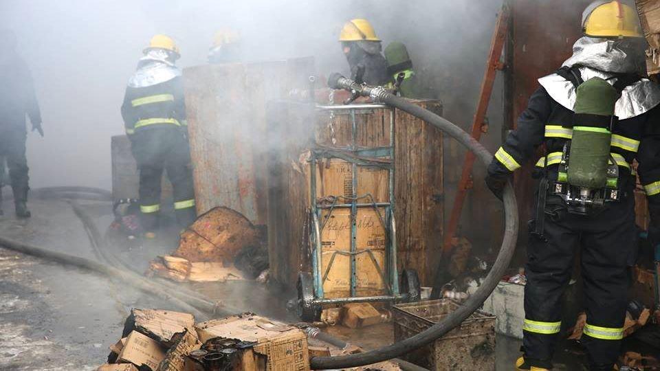 СЭРЭМЖЛҮҮЛЭГ: Он гарсаар улсын хэмжээнд ахуйн гал түймрийн улмаас 14 нь том хүн, 2 хүүхэд амиа алдаад байна
