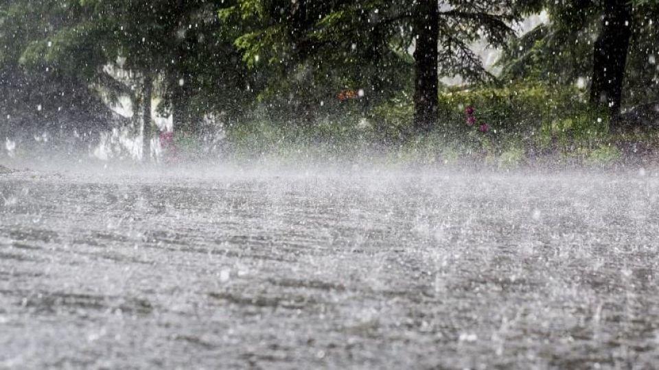 Сэрэмжлүүлэг: Өнөөдөр Дорнодын өмнөд хэсгээр ахиухан хэмжээний бороо орох тул үер усны аюулаас сэрэмжтэй байна уу