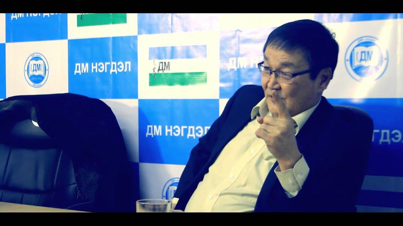 Судлаач Д.Ганхуяг Хэнтийн нөхөн сонгуулийн асуудлаар ҮХЦ-д хандлаа