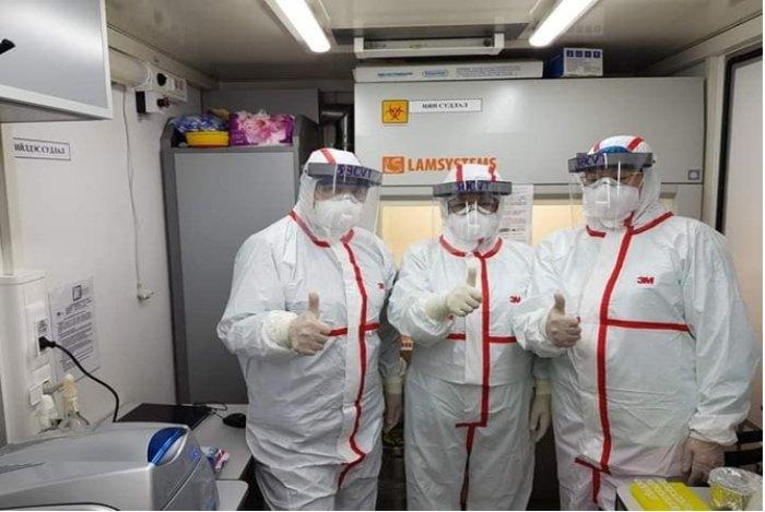 Архангай аймгийн Батцэнгэл сум дахь Ковид -19 халдварын голомт хаагдлаа