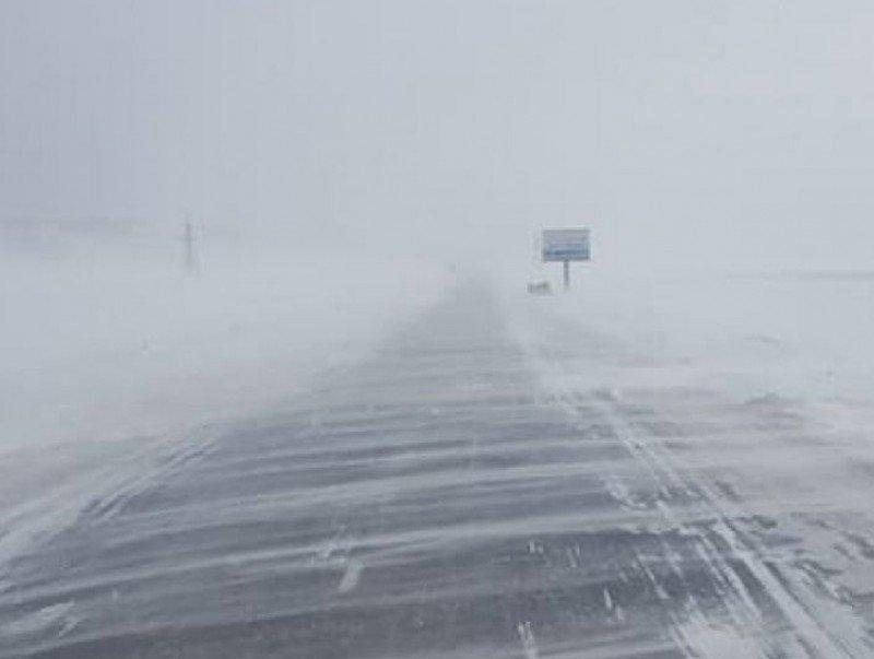 ОБЕГ: Амралтын өдрүүдэд цасан шуурга шуурч, хүйтний эрч чангарна