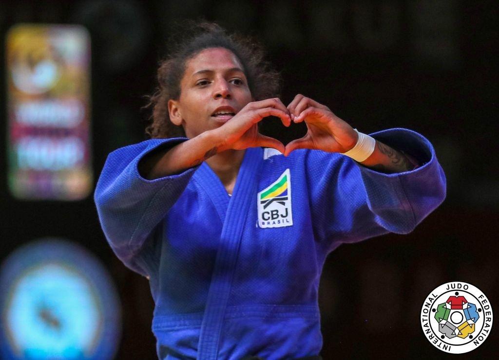 Рафаэла Сильвагаас допинг илэрчээ