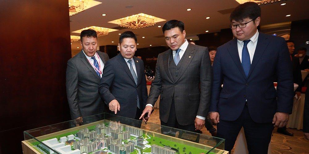 """НИЙСЛЭЛ-380: """"Азийн хотуудын орон сууцны IV форум"""" болж байна"""