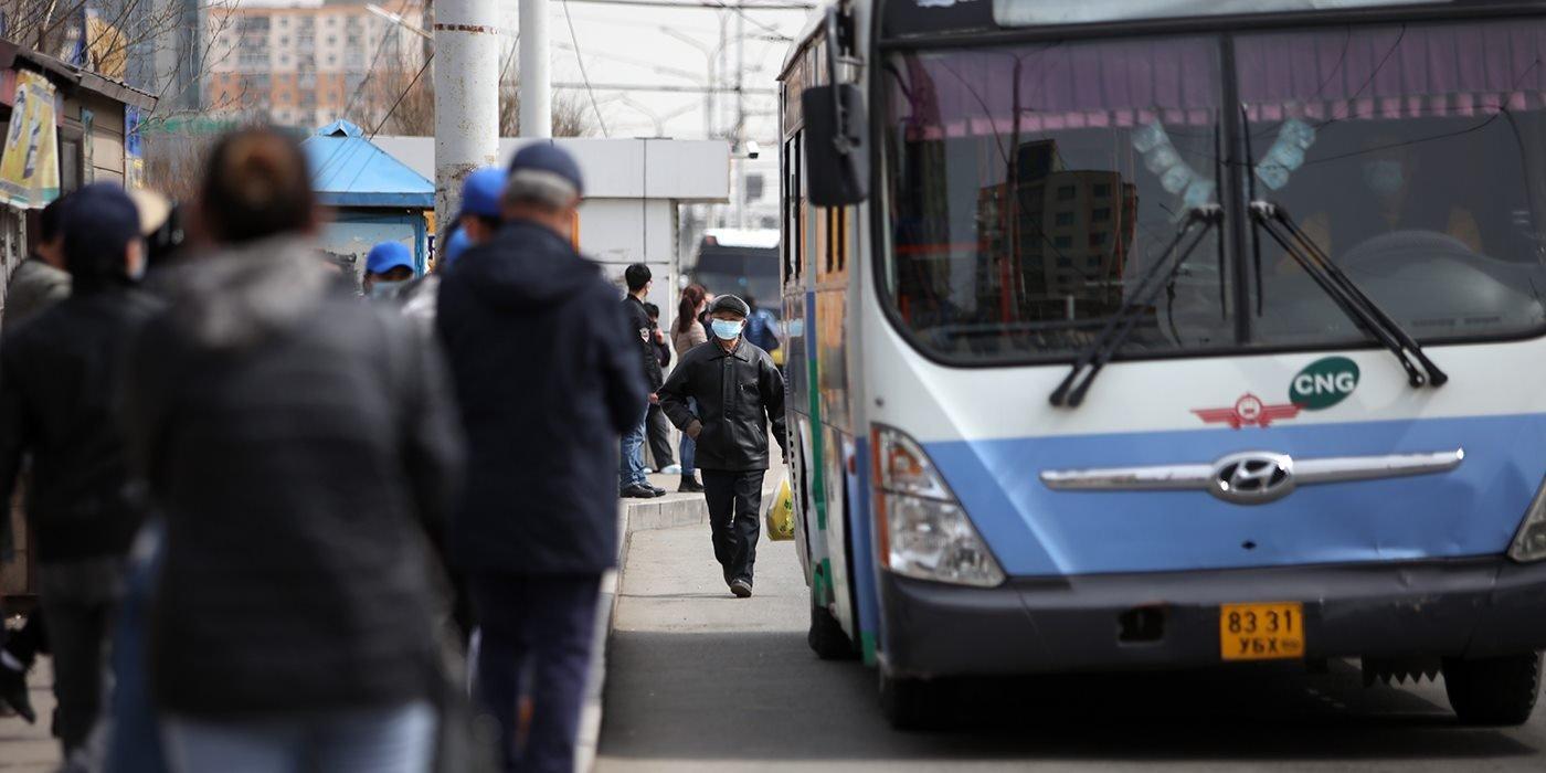 Нийтийн тээврийн 36 чиглэлд өөрчлөлт орно