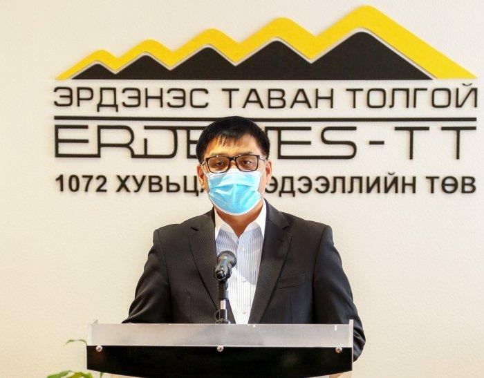 М.Амарбаяр: 1 сая иргэний ногдол ашгийг Үнэт цаасны төвлөрсөн хадгаламжийн төвийн дансанд шилжүүлсэн
