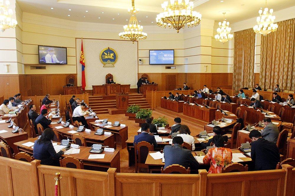 ЧУУЛГАН: Монгол Улсын Ерөнхийлөгч хаалттай мэдээлэл хийнэ