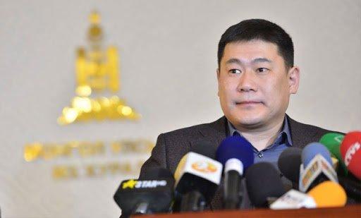 Эрүүл монгол хүн энэ улсын хамгийн үнэт баялаг шүү!!! Л.ОЮУН-ЭРДЭНЭ ЭЭ