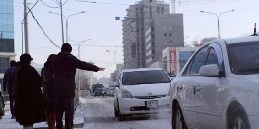 Хувийн тээврийн хэрэгслээрээ такси үйлчилгээ эрхлэх сонирхолтой иргэдийн судалгааг хийж байна