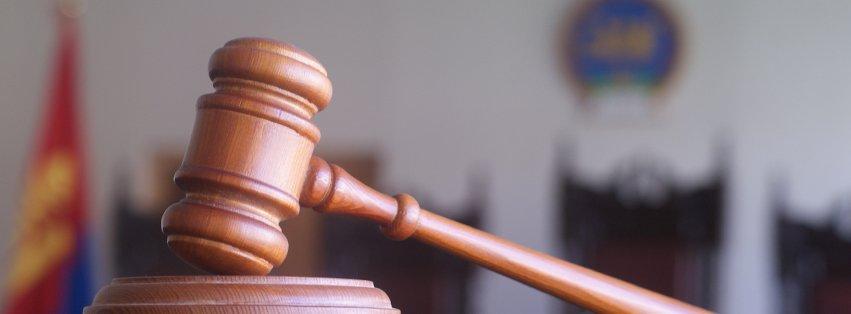 Ерөнхийлөгчийн бүрэн эрхийг нь түдгэлзүүлсэн 17 шүүгчээс хоёрыг нь цагдан хорилоо