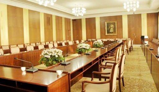 БХ: Засгийн газрын үйл ажиллагааны хөтөлбөрийг хэлэлцэнэ