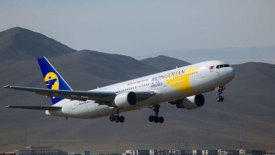УОК: Токио-Улаанбаатар чиглэлийн онгоцоор  260 орчим иргэн эх орондоо ирнэ