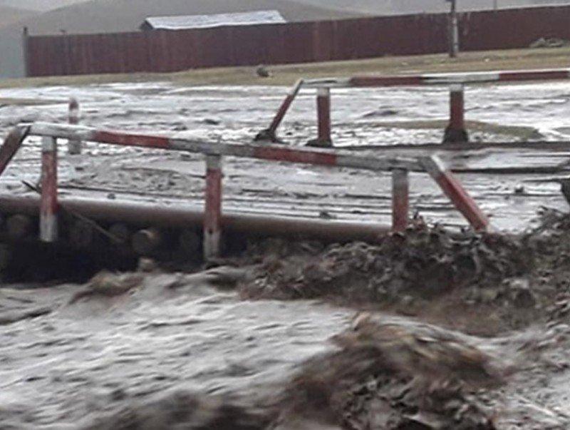 ОБЕГ: Гол, усны ослоос урьдчилан сэргийлээрэй