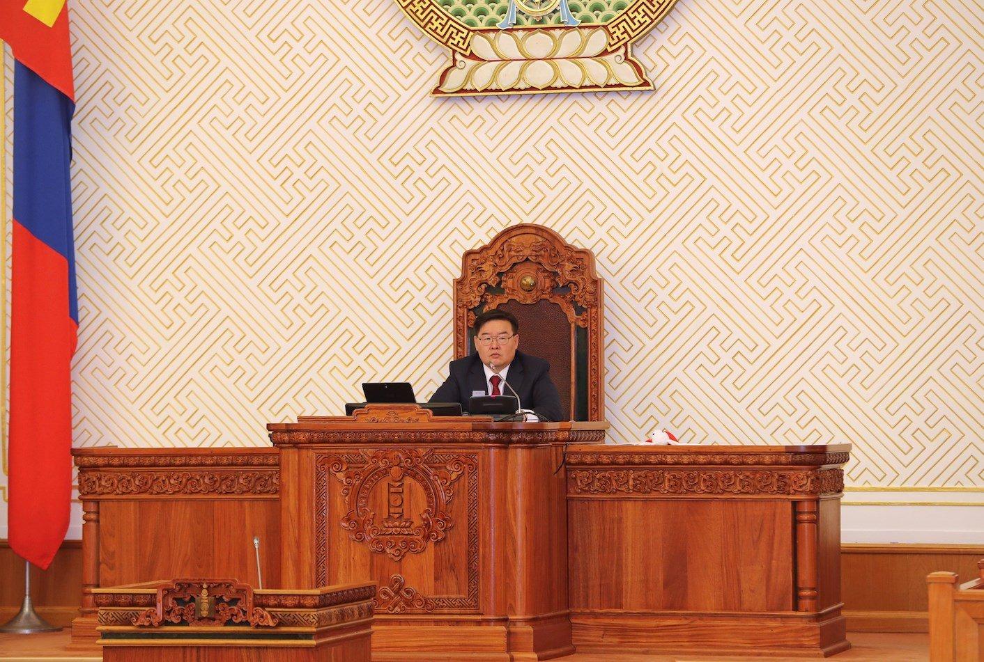 ЧУУЛГАН: Абу Даби болон Минск хотод Монгол Улсын Элчин сайдын яам нээн ажиллуулна