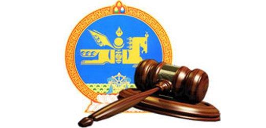 Ерөнхий шүүгчид Д.Ганзориг, Ерөнхий прокурорт Б.Жаргалсайханыг нэр дэвшүүллээ