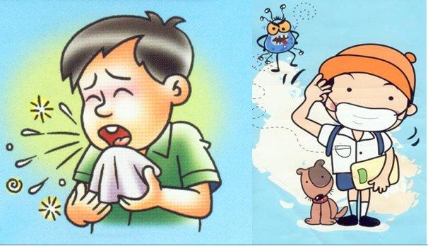 НЭМГ: АМЬСГАЛЫН ЗАМЫН ЦОЧМОГ ХАЛДВАРТ ӨВЧНӨӨС СЭРГИЙЛЭХИЙН ТУЛД ДАРААХ ЗӨВЛӨГӨӨГ ДАГААРАЙ