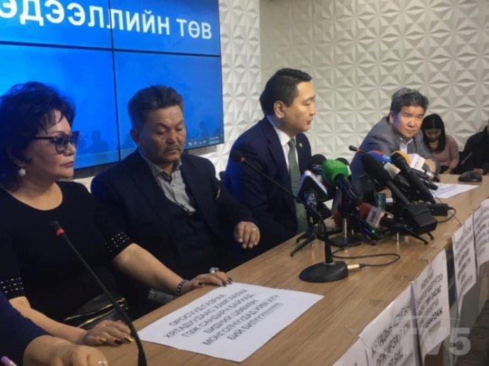 С.Мөнхчулуун: Хятадуудад өгөх 50 га газар нь Монгол Улсад байгаа хүлэмжийн аж ахуйн бараг 90 хувьтай тэнцэнэ