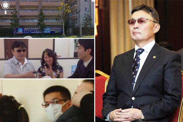 """Хонгконгийн """"Эйч Си Би Эс"""" банкинд оффшорданстай гэж байсан Д.Сугар хаачив"""