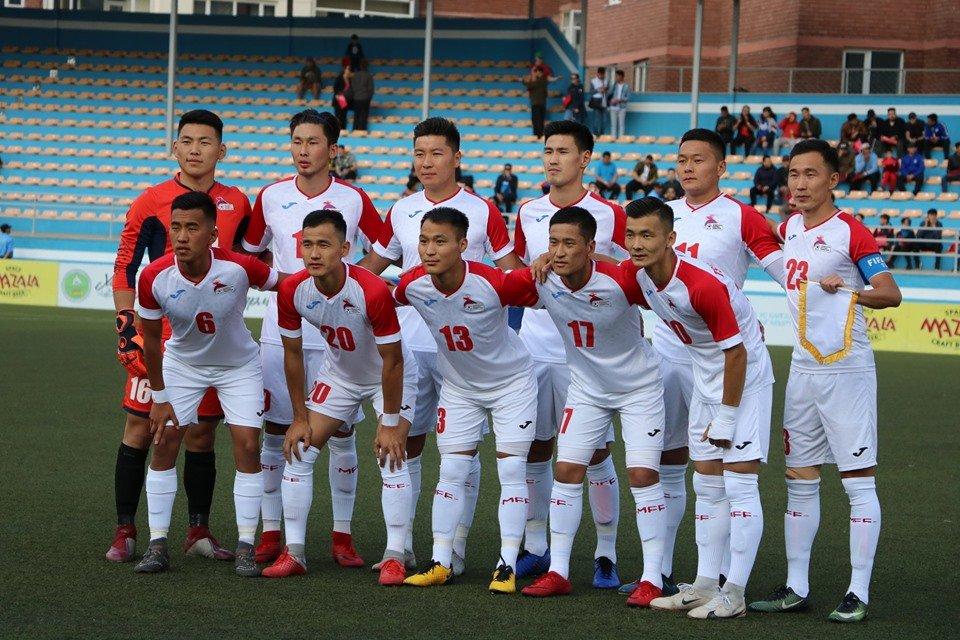 Монголын шигшээ баг эхний даалгавраа амжилттай биелүүллээ