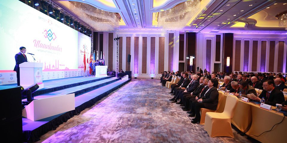 """НИЙСЛЭЛ-380: """"Улаанбаатар олон улсын өдөрлөг-2019"""" арга хэмжээ эхэллээ"""