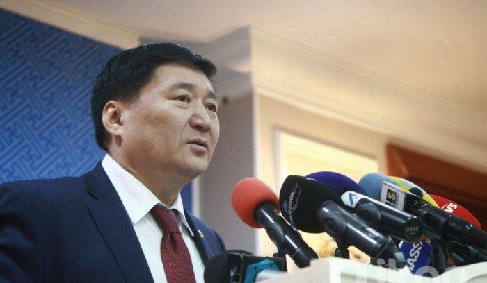 С.Чинзориг: НДШ-ээс чөлөөлөлтөд 03 сарын 25-ны байдлаар шимтгэлээ төлж байсан иргэд хамрагдана